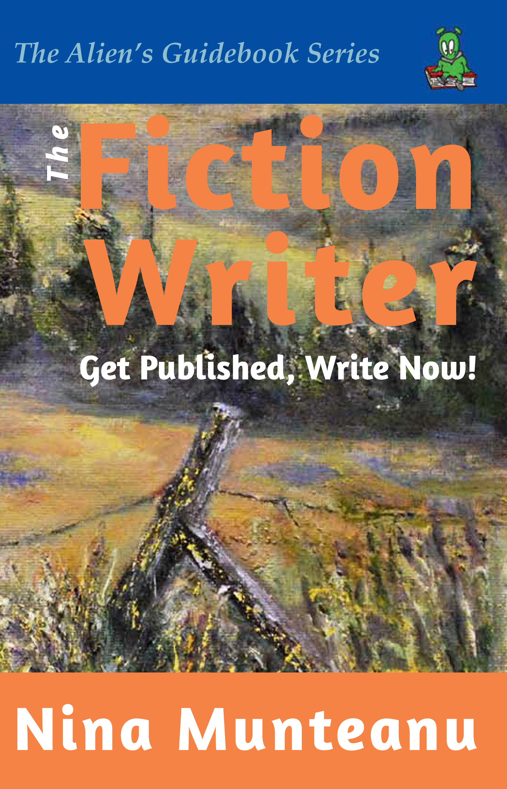 The Fiction Writer: Get Published, Write Now!