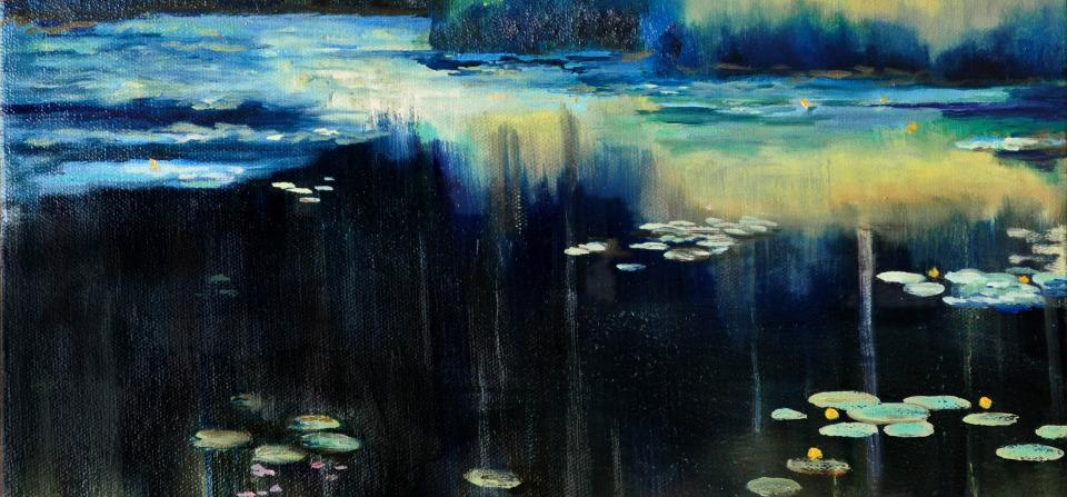 Eco-Fiction/Ecology