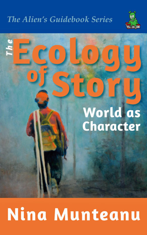 The Ecology of Story: World as Character